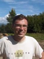 Dmytro Hubenko