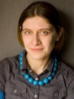 Tetyana Lokot