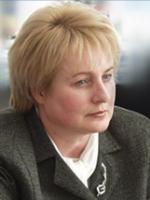 Natalia Petrova